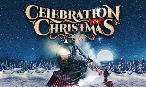 Christmas celeb