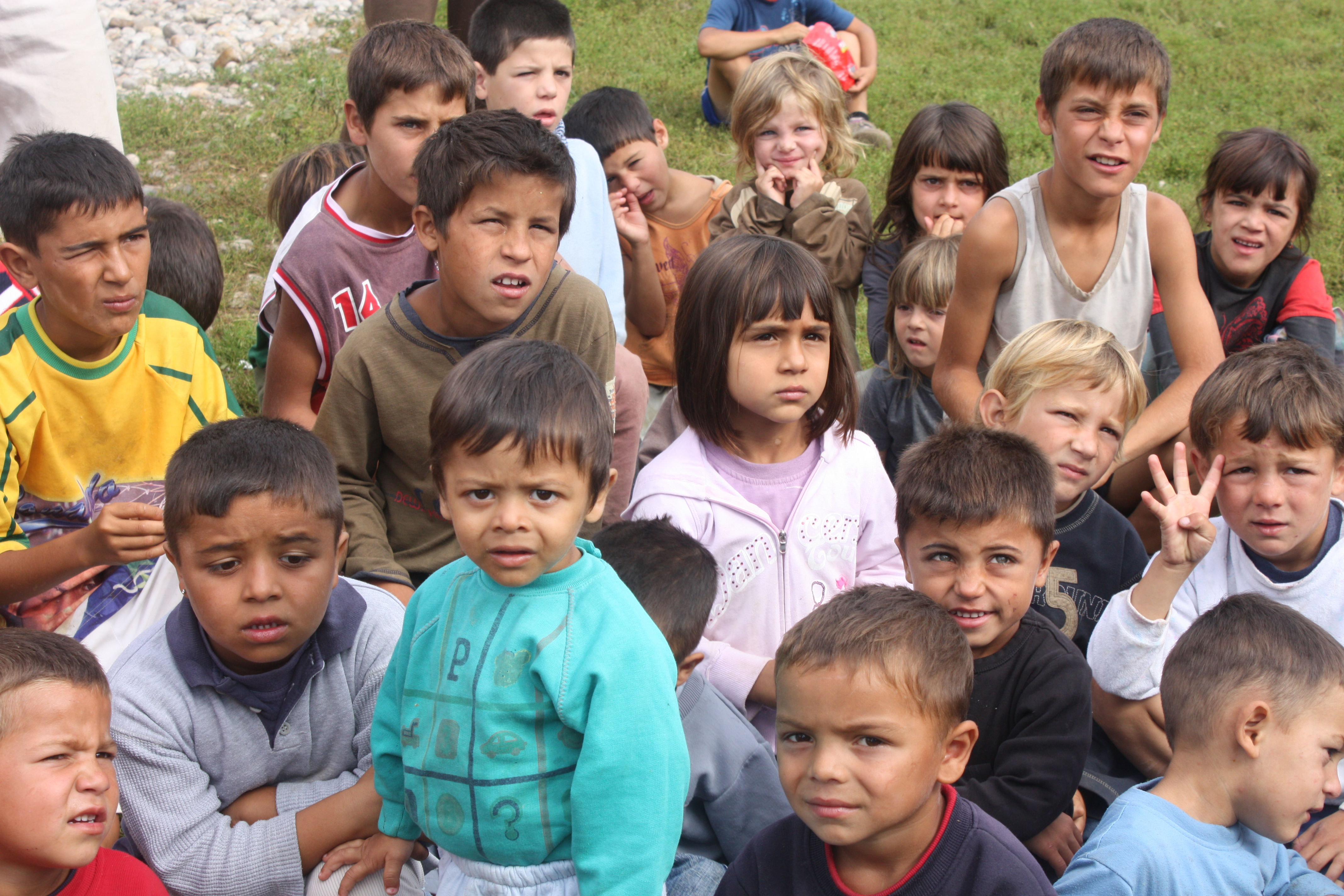 children sad united states government kidnapping serbia roma place childrens gypsy fun